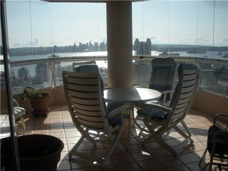 Photo 1: 1002 123 E KEITH Road in North Vancouver: Lower Lonsdale Condo for sale : MLS®# V938943