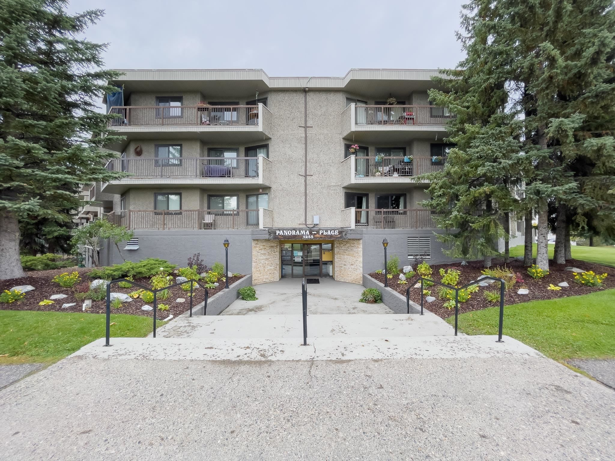 Main Photo: 206 4288 15TH Avenue in Prince George: Lakewood Condo for sale (PG City West (Zone 71))  : MLS®# R2621161