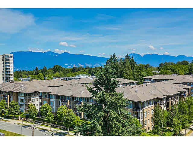 """Main Photo: 905 5868 AGRONOMY Road in Vancouver: University VW Condo for sale in """"SITKA"""" (Vancouver West)  : MLS®# V1133257"""