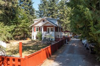 Photo 2: 3466 Hallberg Rd in Nanaimo: Na Chase River House for sale : MLS®# 883329