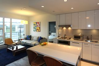 FEATURED LISTING: 204 - 1628 4TH Avenue West Vancouver