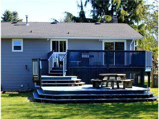 Photo 2: 5287 10A Avenue in Tsawwassen: Tsawwassen Central House for sale : MLS®# V1118339