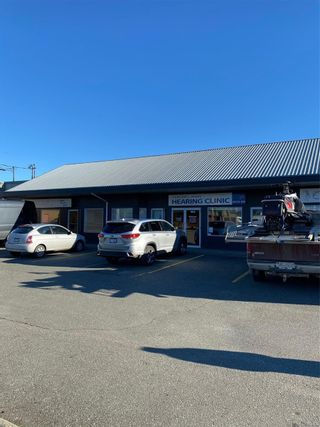 Photo 2: D 780 13th Ave in : CR Campbell River Central Office for lease (Campbell River)  : MLS®# 864086