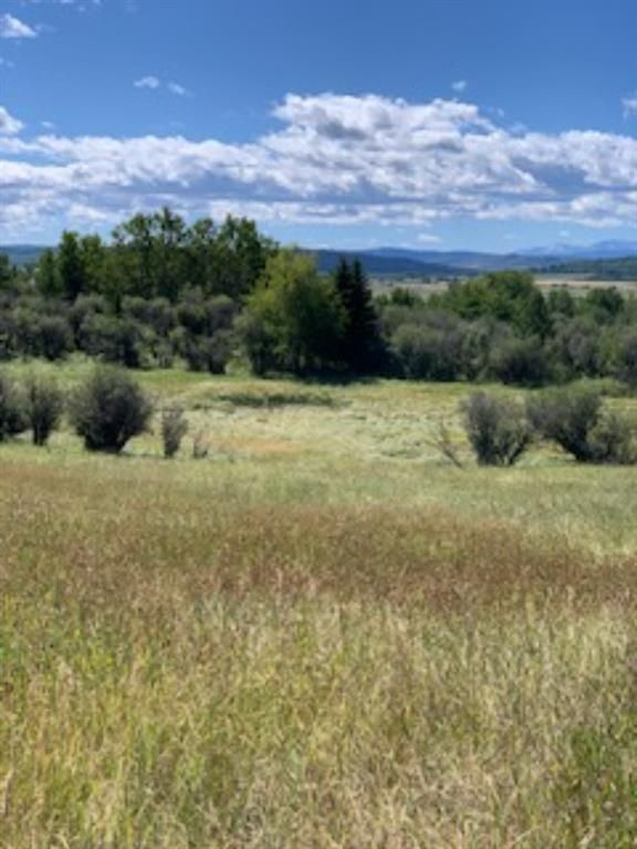 Main Photo: NONE-192 St W and 274 Ave W-Rural Foothills County-