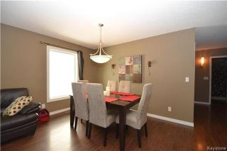 Photo 4: 107 Pinetree Crescent in Winnipeg: Riverbend Residential for sale (4E)  : MLS®# 1716061