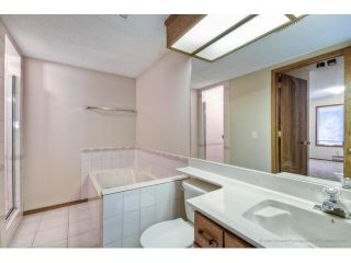 Photo 17: 723 WOODBINE Boulevard SW in CALGARY: Woodbine Residential Attached for sale (Calgary)  : MLS®# C3584095