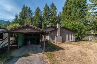 Photo 32: 608 Dogwood Dr in Gold River: NI Gold River House for sale (North Island)  : MLS®# 886838