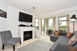"""Photo 2: 208 4550 FRASER Street in Vancouver: Fraser VE Condo for sale in """"Century"""" (Vancouver East)  : MLS®# R2277086"""