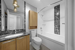 """Photo 18: 417 733 W 14TH Street in North Vancouver: Mosquito Creek Condo for sale in """"Remix"""" : MLS®# R2554656"""