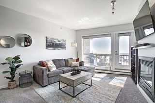 Photo 16: 302 69 Springborough Court SW in Calgary: Springbank Hill Apartment for sale : MLS®# A1085302