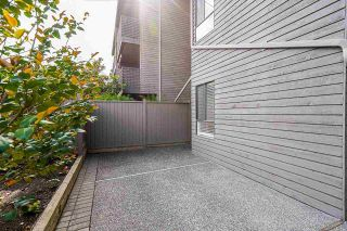 """Photo 30: 201 1549 KITCHENER Street in Vancouver: Grandview Woodland Condo for sale in """"DHARMA DIGS"""" (Vancouver East)  : MLS®# R2600930"""