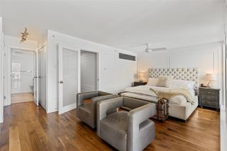 """Photo 24: 110 1228 MARINASIDE Crescent in Vancouver: Yaletown Townhouse for sale in """"Crestmark II"""" (Vancouver West)  : MLS®# R2564048"""