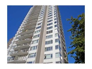 "Photo 1: 508 1850 COMOX Street in Vancouver: West End VW Condo for sale in ""The El Cid"" (Vancouver West)  : MLS®# V831084"