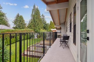 """Photo 28: 8893 HADDEN Street in Langley: Fort Langley House for sale in """"Fort Langley"""" : MLS®# R2625611"""