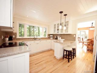 Photo 6: 4875 GREAVES Crescent in COURTENAY: CV Courtenay West House for sale (Comox Valley)  : MLS®# 701288