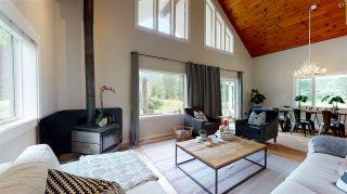 Photo 9: 8354 PEMBERTON MEADOWS Road in Pemberton: Pemberton Meadows House for sale : MLS®# R2478723