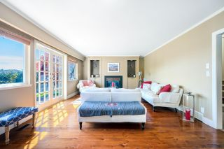 Photo 13: 1720 ROSEBERY Avenue in West Vancouver: Queens House for sale : MLS®# R2602525
