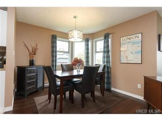 Photo 4: 1279 Lidgate Crt in VICTORIA: SW Strawberry Vale House for sale (Saanich West)  : MLS®# 704635