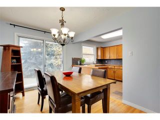 Photo 7: 4032 GROVE HILL Road SW in Calgary: Glendale House for sale : MLS®# C4088063