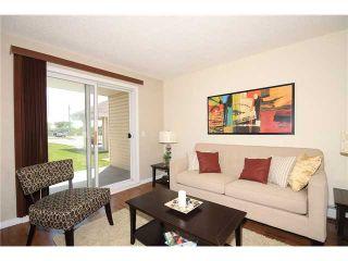Main Photo: 2109 6224 17 Avenue SE in CALGARY: Redcarpet Mountview Condo for sale (Calgary)  : MLS®# C3479752