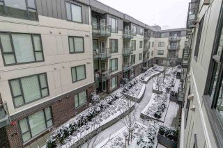 """Photo 15: 317 5355 LANE Street in Burnaby: Metrotown Condo for sale in """"Infinity"""" (Burnaby South)  : MLS®# R2433128"""