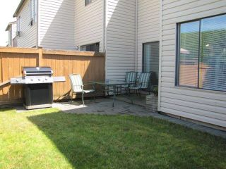 """Photo 20: 241 27411 28TH Avenue in Langley: Aldergrove Langley Townhouse for sale in """"Alderview"""" : MLS®# F1316291"""