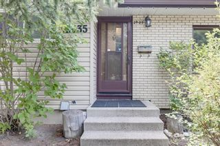 Photo 48: 2935 Burgess Drive NW in Calgary: Brentwood Detached for sale : MLS®# A1132281