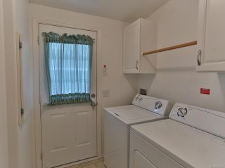 Photo 23: 8 386 Craig St in PARKSVILLE: PQ Parksville Manufactured Home for sale (Parksville/Qualicum)  : MLS®# 760785