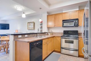 Photo 4: 210 208 Holy Cross Lane SW in Calgary: Mission Apartment for sale : MLS®# A1026113