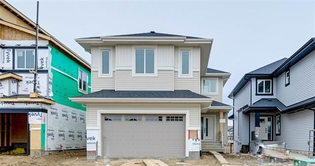 Main Photo: 9827 223 Street NW in Edmonton: House for sale