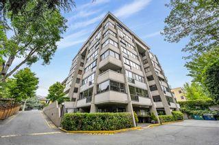 Photo 33: 602 819 Burdett Ave in : Vi Downtown Condo for sale (Victoria)  : MLS®# 878144