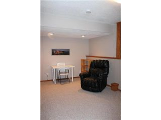Photo 17: 30 SPRINGS Crescent SE: Airdrie Residential Detached Single Family for sale : MLS®# C3511248