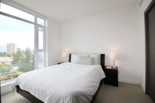 """Photo 7: 707 6538 NELSON Avenue in Burnaby: Metrotown Condo for sale in """"THE MET2"""" (Burnaby South)  : MLS®# R2399182"""