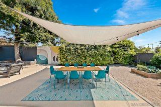 Photo 19: DEL CERRO House for sale : 3 bedrooms : 6251 Rockhurst Dr in San Diego