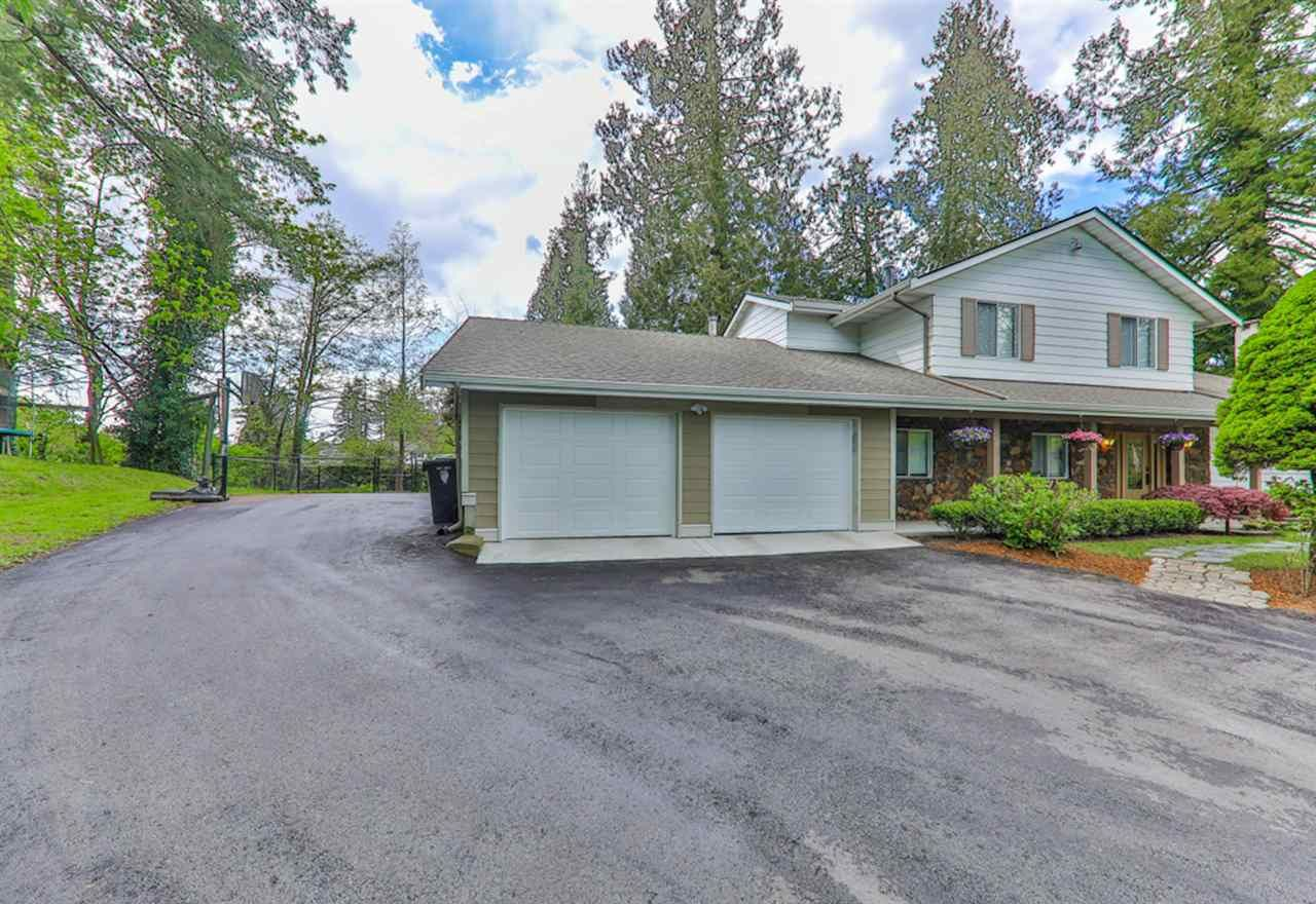 """Main Photo: 7955 229 Street in Langley: Fort Langley House for sale in """"Forrest Knolls"""" : MLS®# R2364420"""