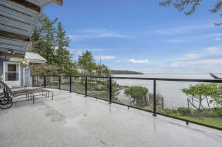 Photo 23: lot 4 586 BAKERVIEW Drive: Mayne Island House for sale (Islands-Van. & Gulf)  : MLS®# R2529292