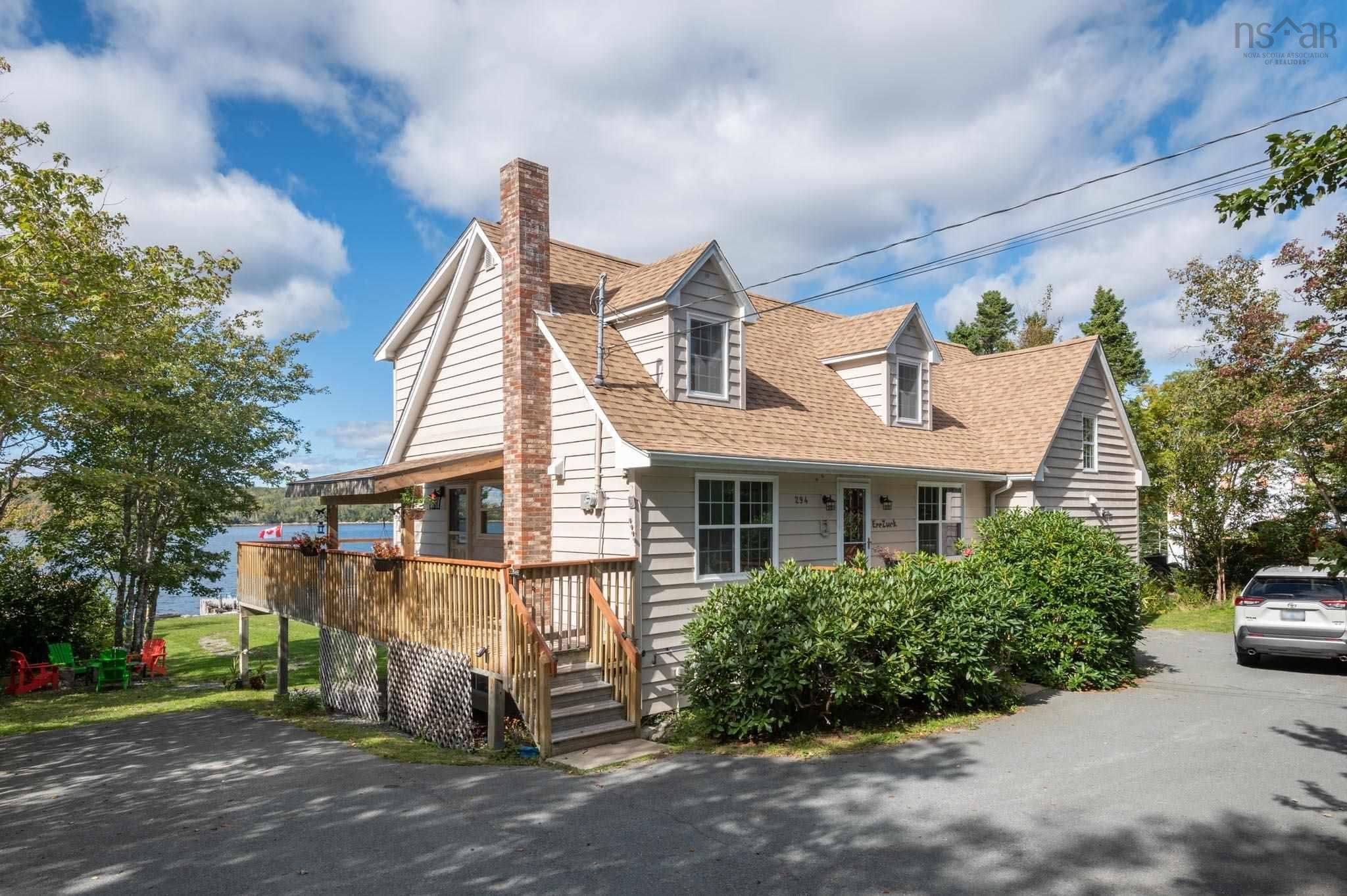 Main Photo: 294 Seligs Road in Prospect: 40-Timberlea, Prospect, St. Margaret`S Bay Residential for sale (Halifax-Dartmouth)  : MLS®# 202125340