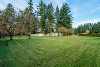 Photo 19: 23377 47 Avenue in Langley: Salmon River House for sale : MLS®# R2228603