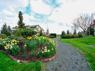 Photo 50: 324 3666 ROYAL VISTA Way in COURTENAY: CV Crown Isle Condo for sale (Comox Valley)  : MLS®# 784611