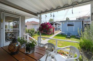 """Photo 17: 2836 E 23RD Avenue in Vancouver: Renfrew Heights House for sale in """"RENFREW HEIGHTS"""" (Vancouver East)  : MLS®# R2375942"""