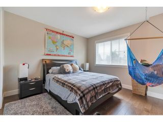 """Photo 28: 20 33460 LYNN Avenue in Abbotsford: Central Abbotsford Townhouse for sale in """"ASTON ROW"""" : MLS®# R2589433"""