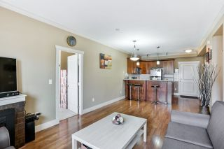 """Photo 8: 208 8168 120A Street in Surrey: Queen Mary Park Surrey Condo for sale in """"THE SOHO"""" : MLS®# R2270843"""
