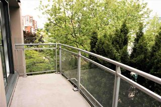 """Photo 6: 304 1688 ROBSON Street in Vancouver: West End VW Condo for sale in """"Pacific Robson Palais"""" (Vancouver West)  : MLS®# R2580649"""