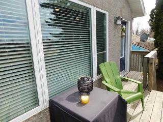 Photo 3: B 4811 51 Street: Gibbons House Half Duplex for sale : MLS®# E4237614