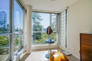 """Photo 29: 112 1228 MARINASIDE Crescent in Vancouver: Yaletown Townhouse for sale in """"CRESTMARK TWO"""" (Vancouver West)  : MLS®# R2609397"""