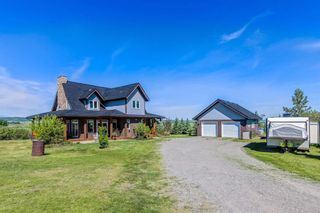 Photo 3: 386099 128 Street W: Rural Foothills County Detached for sale : MLS®# A1122418