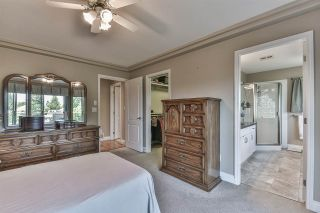 """Photo 23: 17 30703 BLUERIDGE Drive in Abbotsford: Abbotsford West Townhouse for sale in """"Westsyde Park Estates"""" : MLS®# R2488803"""