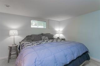 Photo 14: 1530 COMO LAKE Avenue in Coquitlam: Central Coquitlam House for sale : MLS®# R2138414