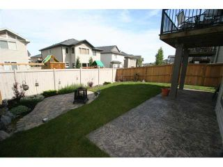 Photo 16: 107 CRESTMONT Drive SW in : Crestmont Residential Detached Single Family for sale (Calgary)  : MLS®# C3471222