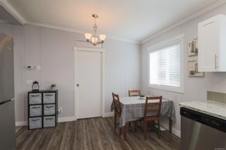 Photo 11: 24 2520 Quinsam Rd in Campbell River: CR Campbell River North Manufactured Home for sale : MLS®# 887662